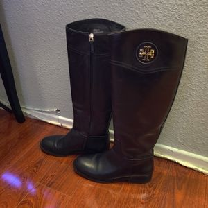 Torry burch boots 8